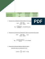 Q Datos, Calculos y Discusion de Resultados, Preg 3 PRACTICA9