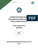 Buku II_Materi Pelatihan IPA.pdf