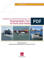 Hydrographic Survey Ports and Harbours
