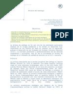 Atresia Esofago