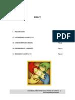 3Material Del Participante Prevencion y Resolucion Conflictos