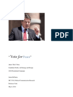 rick perry profile