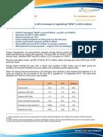 2013_08_20 - EAX Full Year Statutory Results Media Release