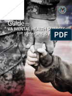 Guide to VA Mental Health Svcs