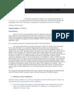 ABAP Perofrmance Tuning