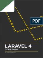 Laravel4cookbook Sample
