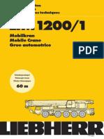 200톤 크레인