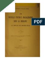 Donici_Pittard_Une Nouvelle Station Magdaleniene Dans La Dordogne_1927