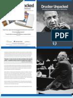 The Drucker Management Path