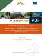 acces mountain