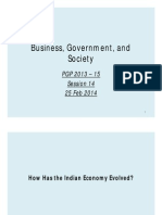 Indian Economy Readings