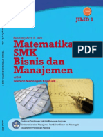 SMK Kelas X Bisnis Manajemen