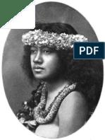 Hawaiian Folk Tales