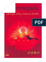 Dhammapada Vol 1 - Osho