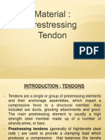 Tendon Slide