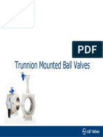 TM Ball Vaves