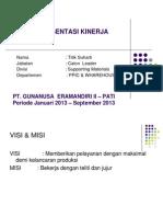 Presentasi Mbak titik