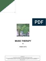 Music Therapy 22112009 Prabirdatta