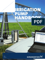 Grundfos Irrigation Pump Handbook