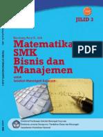 SMK Kelas XII Bisnis Manajemen