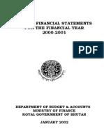 AFS 2000-01
