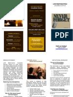 brochure 6 - restored vet