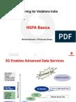 HSPA Basics