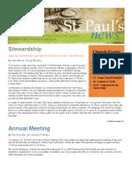 December 2009 Issue