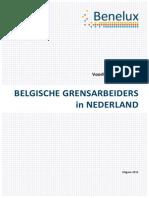 Dos03 2011 Belg Nederland