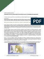 Evaluare Riscuri Psihosociale ERP