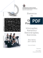 Elementos de CFin 2011_2012