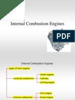 Introdu to IC Engines