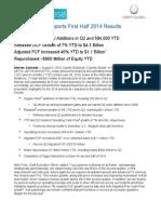 LG Earnings Release Q2 14 FINAL