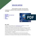 Transmision de Datos ( Telex)