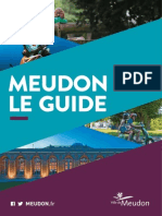 Meudon, le guide