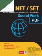 UGC Net - Social Work