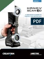 Handyscan3d Brochure Por 26042014