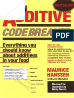 Additive Code Breaker