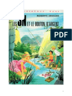 Roberte Armand 06 Les 3N Et Le Bouton d'Argent 1973 10