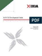TCl Development Guide