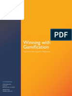 Bunchball Winning With Gamification Experts Playbook 0912
