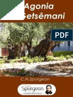 A Agonia No Getsêmani (Charles H. Spurgeon)