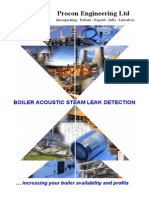 Procon Boiler Leak Detection Ask Rev 2012