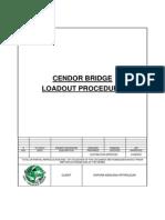 R0 Procedure Cendor Bridge