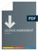 Leasing Rights Agreement 10mp8m213x