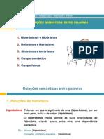 semântica - Relacoes semanticas entre palavras.pdf