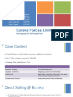SDM Eureka Case