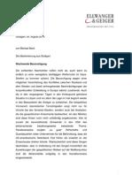 Marktmeinung 2014-08-06