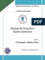 oclusion