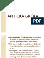 ANTIČKA-GRČKA